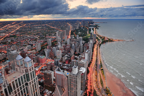 chicago-lakefront