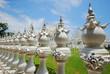 Wat Rong Khun Chiang Rai province