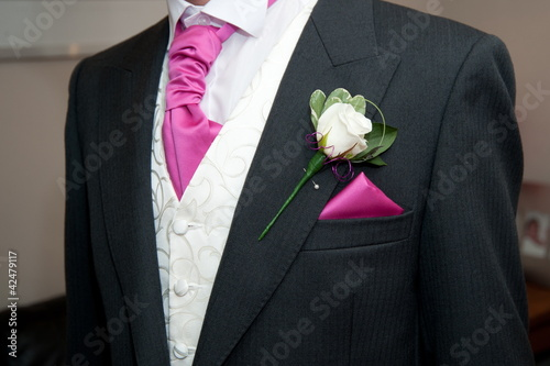 Photo Groom's Outfit
