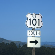 101 South To The Right