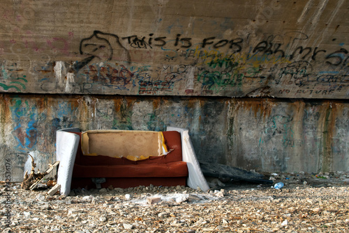Pleasing Homeless Bed Buy This Stock Photo And Explore Similar Complete Home Design Collection Barbaintelli Responsecom