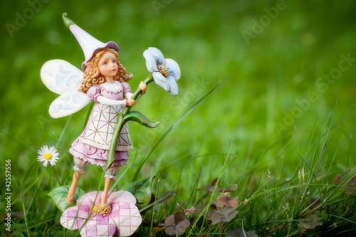 Photo Stands Fairies and elves fata
