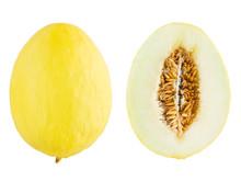 Canary Melone