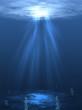 Unterwasserhintergrund