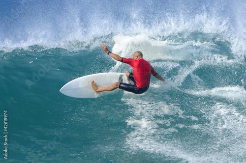 Fotografie, Obraz  Surf