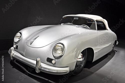 Foto op Plexiglas Vintage cars Oldtimer