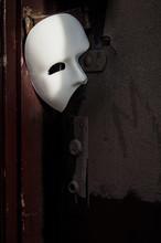 Masquerade - Phantom Of The Op...