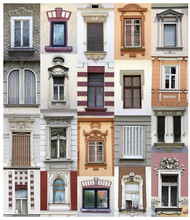 Belgrade Windows