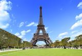 Fototapeta Fototapety z wieżą Eiffla - The Eiffel Tower