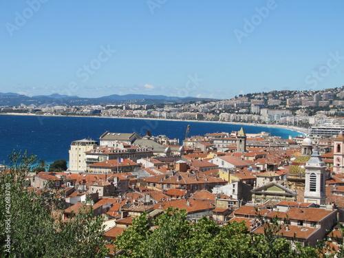 Nice  (France, Côte d'Azur) #42683708