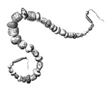 Archeology : Prehistoric Jewel