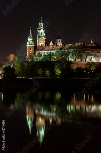 Zamek Wawelski