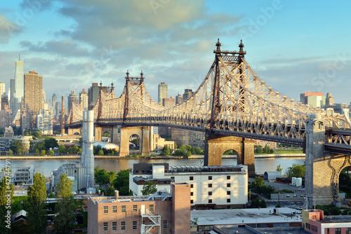 Queensboro Bridge, New York 3