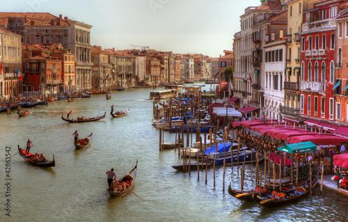 Canvas Prints Venice - Italy