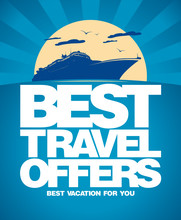 Best Travel Offers Advertising...