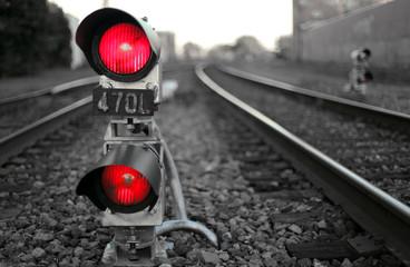 Signal vlaka