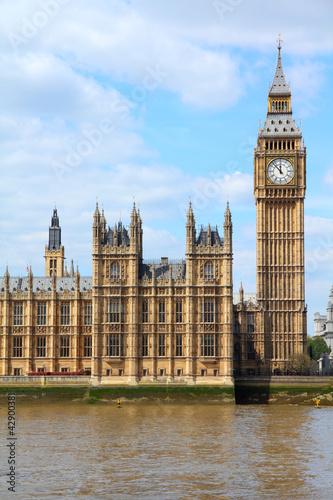 Fotografía  London - Big Ben