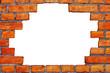 Mauerwerk - Rahmen
