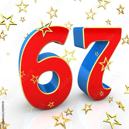 Открытки на день рождения 67 лет, днем ангела саша