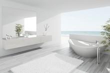 Exclusive Luxury Bathroom Inte...