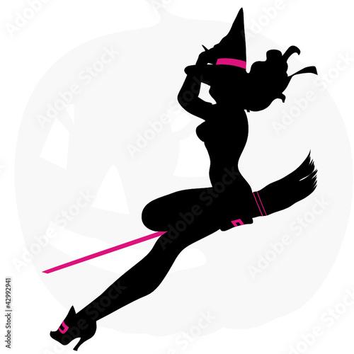 Fotografía  Ведьма