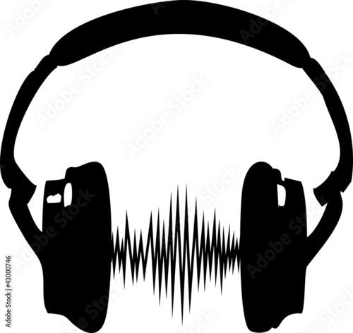 sluchawki-audio-wave-wave-music-sillhouette