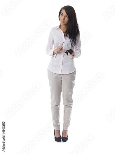 Fotografie, Obraz  Körpersprachen