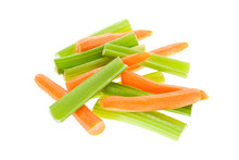 Carrots And Celery