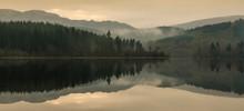 Loch Ard Wide