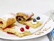 Pfannkuchenschnecken