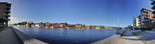 Tonsberg Waterfront, Brygge, W...