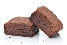 Two Brownies