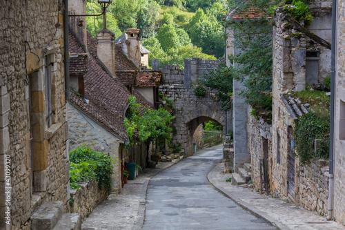 Rocamadour village de France