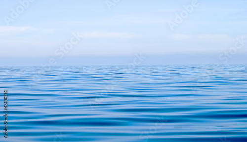 Valokuva  Meer und Himmel