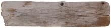High Resolution Driftwood Plank