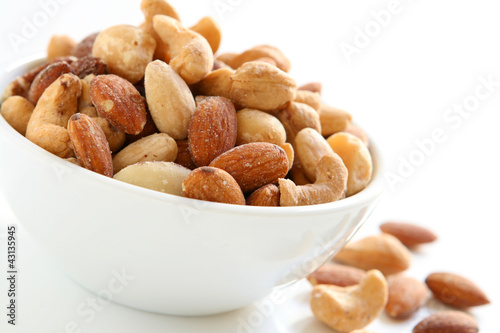 Fotografie, Obraz  Mixed Nuts
