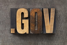 Internet Domain For Government