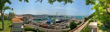Ancona, Il Porto A 360 Gradi