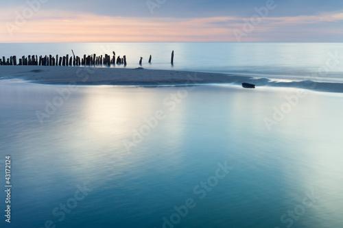 morze plaża wakacje słodycze pyszne owoc piękno - 43172124