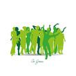 be green - umweltfreundlich