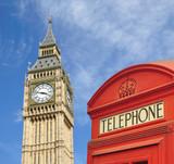 Fototapeta London - londyn 1