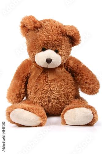 Fototapeta Sweet teddy bear obraz