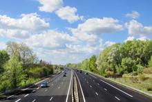Autoroute Française - Highway...