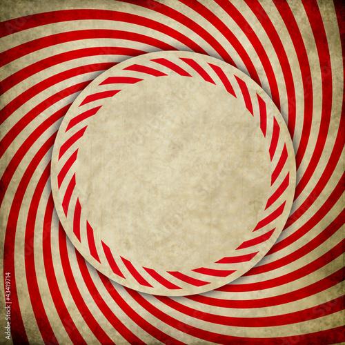 czerwone-kolo-3d-na-jasnym-tle
