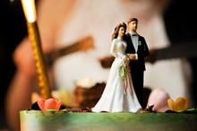 Figurine De Mariage