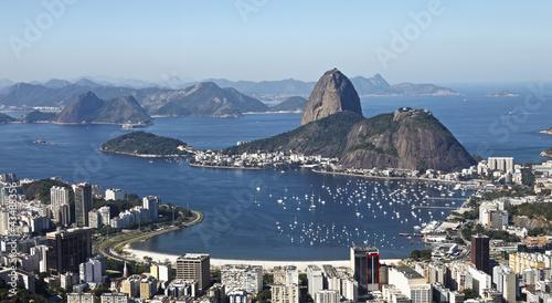 Foto Rollo Basic - Rio de Janeiro