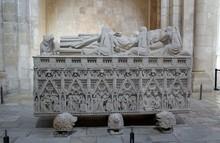 Tomb Of King Pedro I (1320-1367)