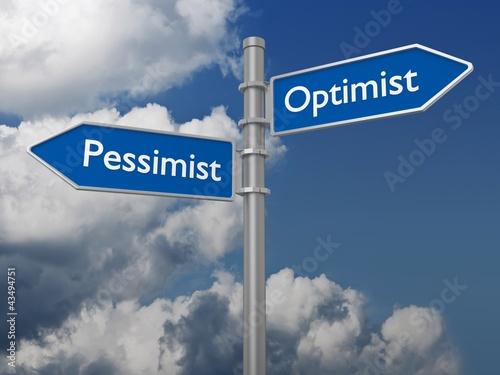 Photo pessimist_optimist