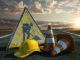 Under construction - 43512179