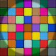Carrelage multicolore 1.01